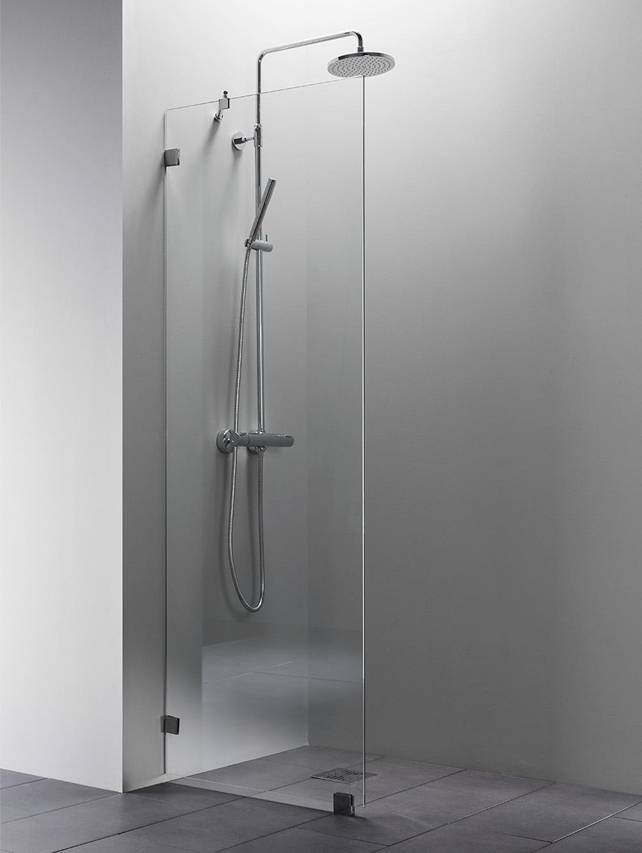 suihkuseinät