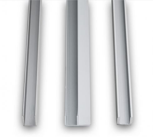 Alumiiniprofiili