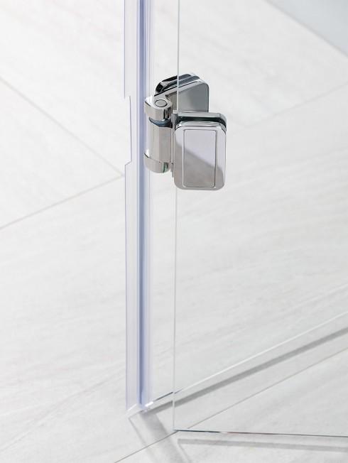 PISARA 5 suihkuseinä | lasisarana