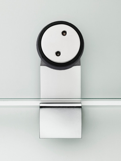 Magneettisalpa oveen ja ylälasiin