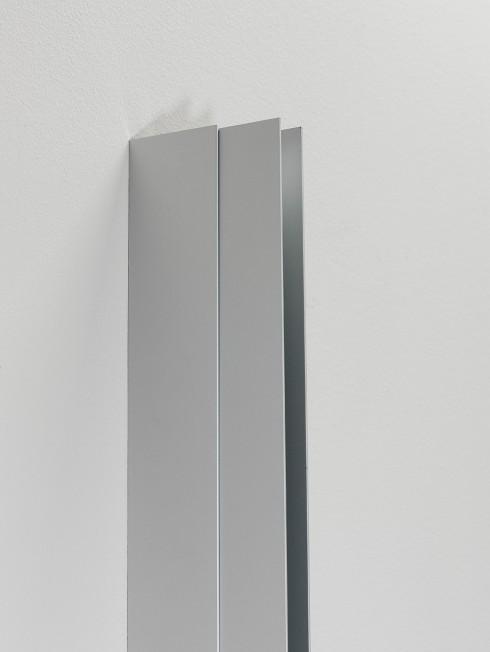 Levennysprofiilit 63 ja 73 mm sisäkkäin