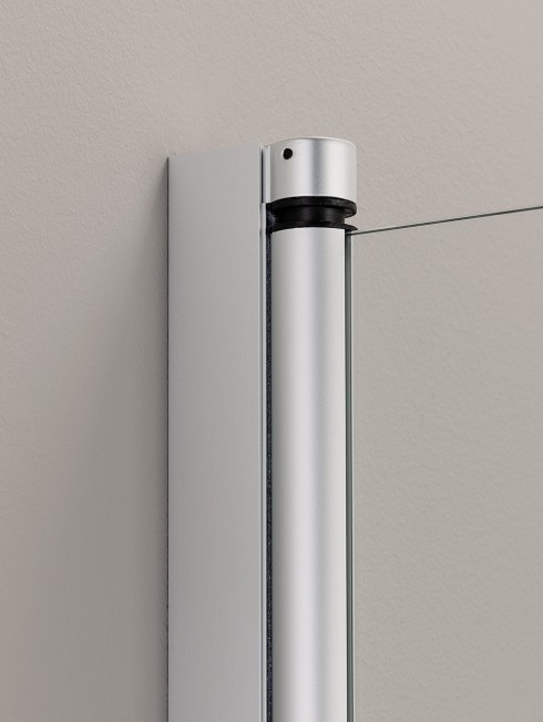 PURO | matta-alumiini