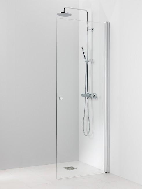 PISARA3 | kääntyvä suihkuseinä