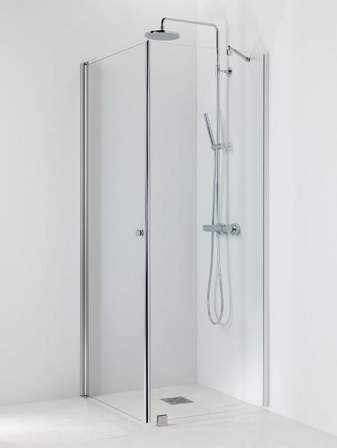 OCEAN 3+6 | suihkukulma | ovi ja kiinteä seinä