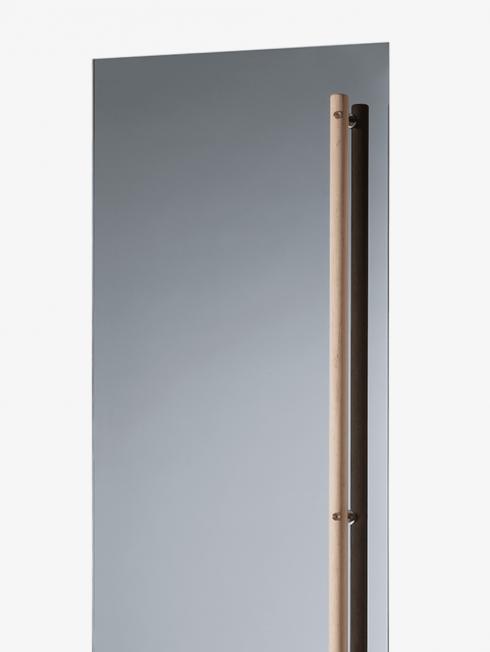 Vihta pystyvedin 1620 mm | tervaleppä