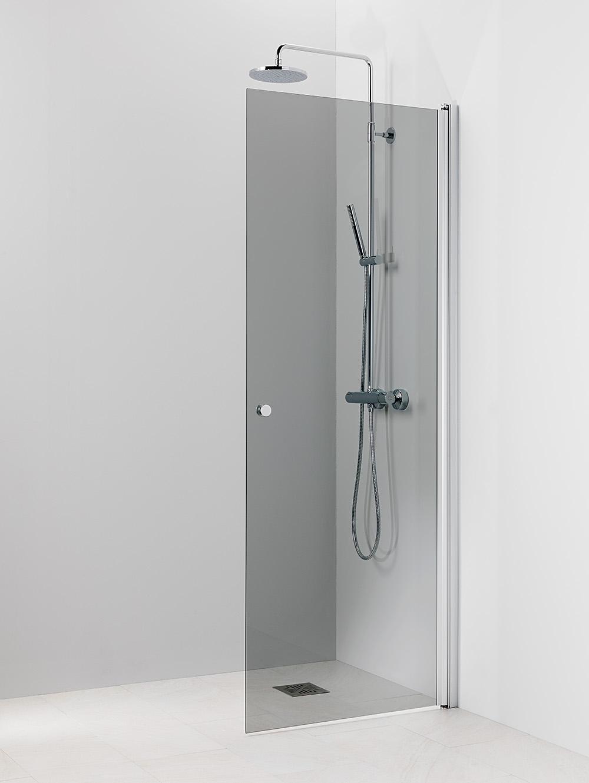 PISARA-suihkusarjan kääntyvä suihkuseinä | Vihtan PISARA 3